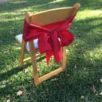 chair and table rentals for parties