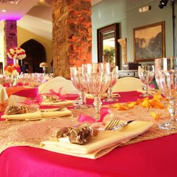 party rental tablecloths Round Rock