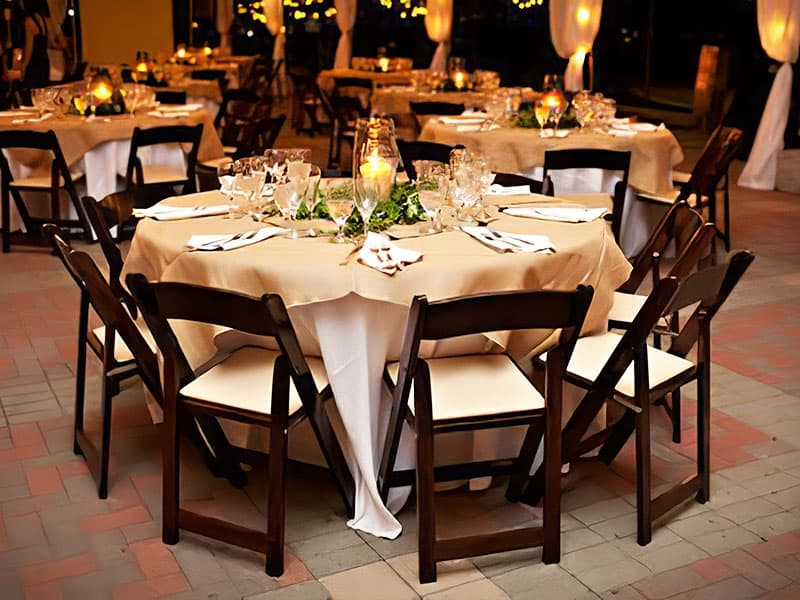 table linens for rent Round Rock