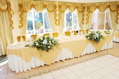 best wedding linen rentals Austin