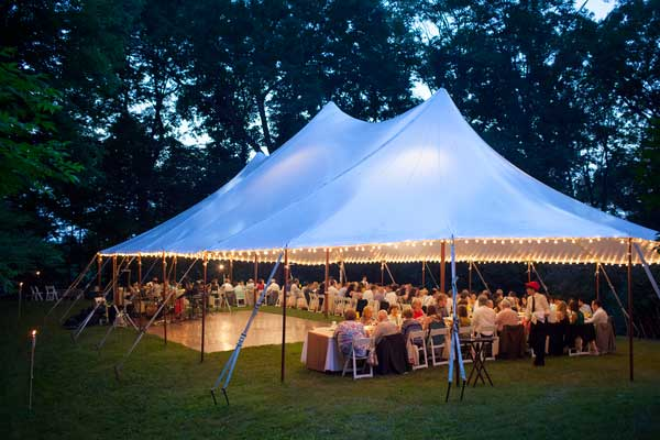 Best wedding table linens Austin
